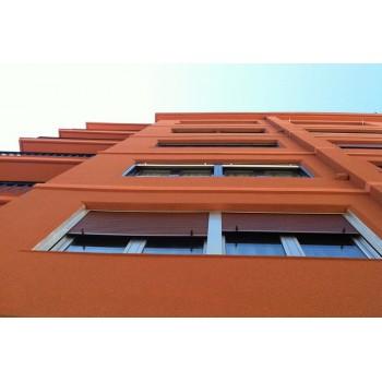 Пробковое покрытие  для фасада isocorc в Саратове и Энгельсе
