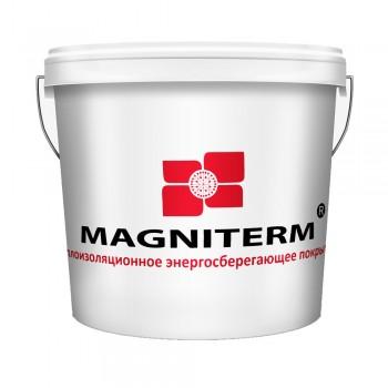 Энергосберегающая теплоизоляционная краска Магнитерм