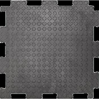 Напольное покрытие iNDUSTRIAL QUADRO (10мм)