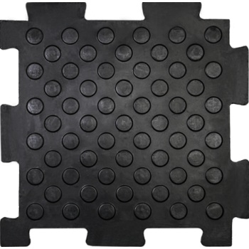 Напольное покрытие iNDUSTRIAL PAZL (20мм)